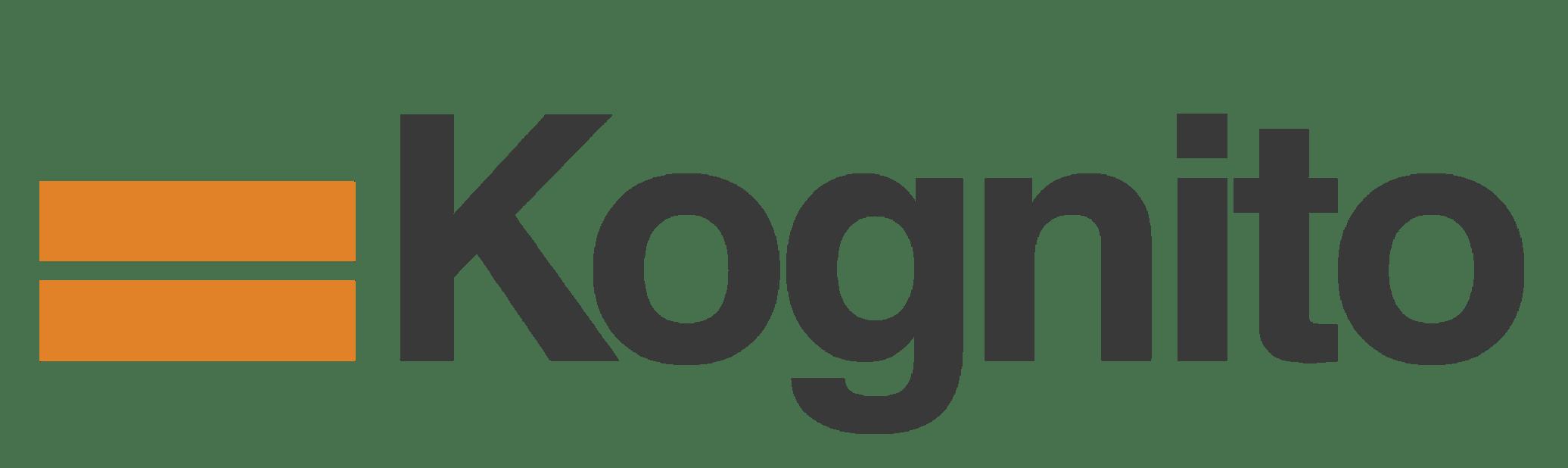 Kognito Logo